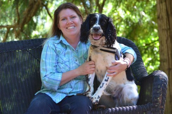 Can dogs sniff out COVID-19? Veterinarian researchers using eight labrador retrievers to find out.