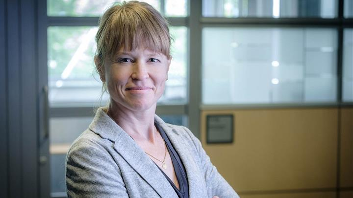 Dr. Bonnie Henry made a special exemption order for COVID-19 research