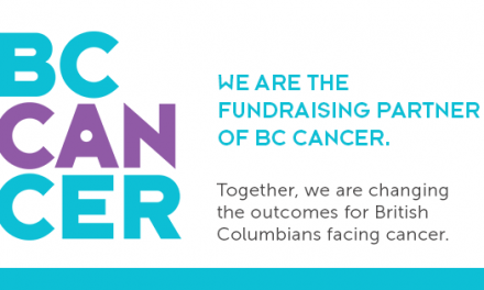 BREAKING NEWS: BC CANCER FOUNDATION HIT BY CYBERCRIMINAL RANSOM DEMAND