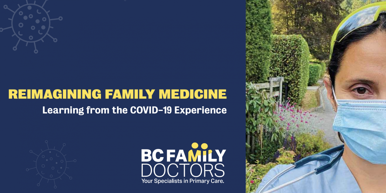Family doctors are as frazzled & frustrated as their patients through the COVID-19 pandemic
