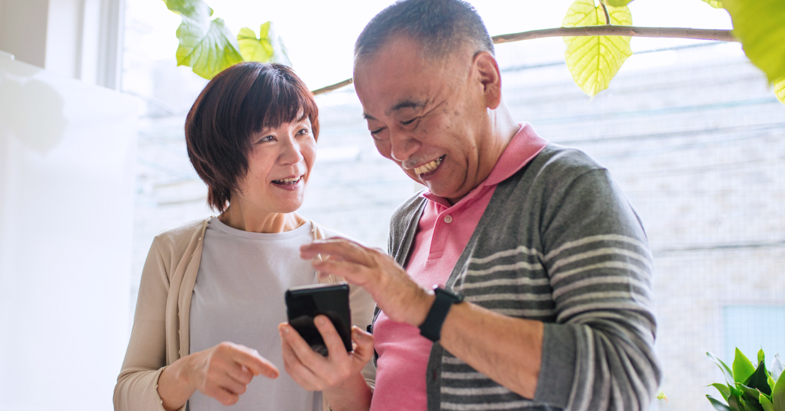 TELUS giving away smartphones to pensioners across Canada to combat loneliness, isolation