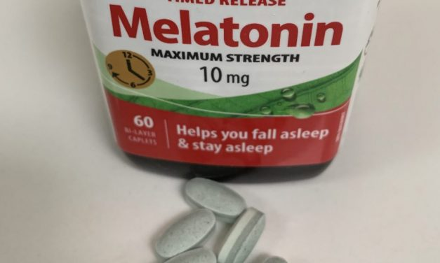 Melatonin to prevent and treat COVID-19? Perhaps