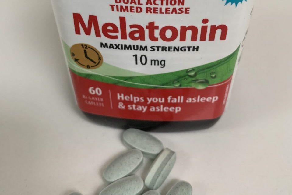 Melatonin to prevent and treat COVID-19? Perhaps